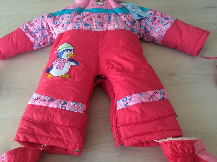 Зимняя одежда : Костюм д/м Wewins Зима арт
